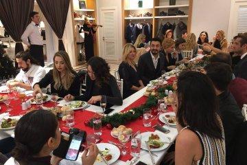 LUFIAN - 2016 Yılbaşı Öğle Yemeği
