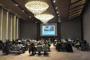 ANADOLU CAM -Toplantı Organizasyonu