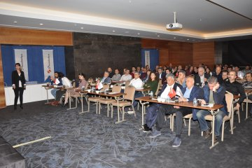 PAŞABAHÇE - Kıbrıs Toplantı Organizasyonu
