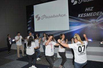 PAŞABAHÇE - Merchandising Ekip Toplantısı
