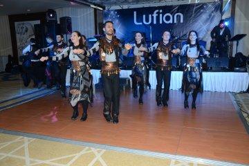 LUFIAN - Yeni Yıl Gala Yemeği