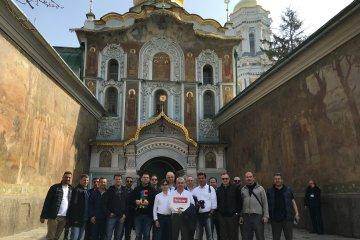 HİSAR - Kiev Seyahati