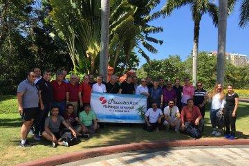 PAŞABAHÇE - Filipinler Seyahati