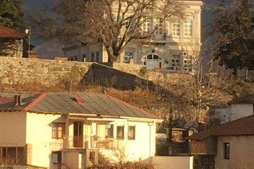 HÜNER CAM - Makedonya Üsküp Seyahati