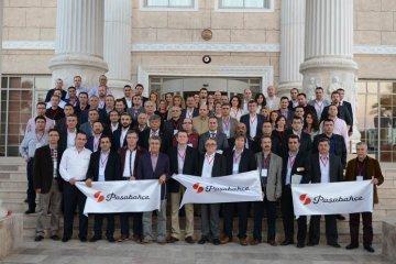 PAŞABAHÇE - Kıbrıs Toplantı Organizasyonu 2014